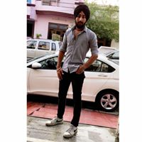 Gagandeep Singh Searching Flatmate In Jhai, Rajasthan