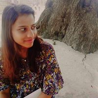 Shubhi Garg Searching For Place In Hyderabad