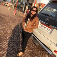 Swagata Das Searching Flatmate In Gurgaon