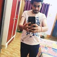 Ansh Patel Searching Flatmate In Block B, Noida