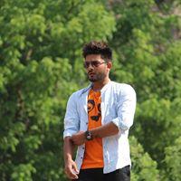 Ashutosh Bais Searching For Place In Uttar Pradesh