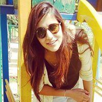 Sanjana Wadhwa Searching For Place In Bangalore