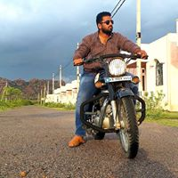 Preetham Kodly Searching For Place In Bengaluru