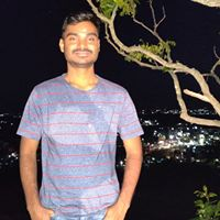 Pendlimarry Siva Searching For Place In Bengaluru