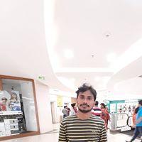 Munaf Hussain Searching Flatmate In Karwan, Hyderabad