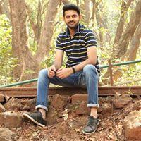 Bhargavesh Gaikwad Searching Flatmate In Pune