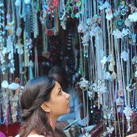 Pragati Jain Searching For Place In Mumbai