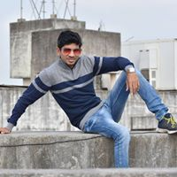 Chaitanya Gangane Searching For Place In Pune