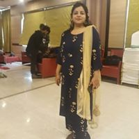 Urmi Chappariya Searching For Place In Delhi