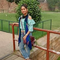 Lata Gangwar Searching Flatmate In Sector Pi-1, Noida