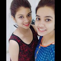 Malvika Milli Searching For Place In Noida