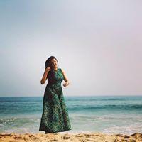 Sirisha Chematuri Searching For Place In Mumbai
