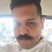 Ashlesh Sakhale Searching For Place In Mumbai