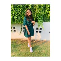 Shreya Sharma Searching For Place In Mumbai
