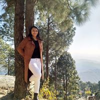 Garima Pruthi Searching Flatmate In Uttar Pradesh
