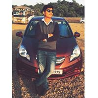 Vedant Paliwal Searching Flatmate In Pune