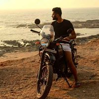 Abhilash Deshmukh Searching For Place In Pune