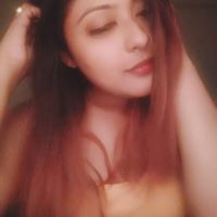 Angika Chakraborty Searching Flatmate In Sector-45, Noida