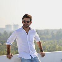 Yogesh Balwani Searching For Place In Bengaluru