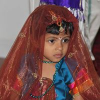 Vidhya Govindaraju Searching For Place In Chennai