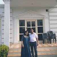 Moushumi Dey Searching Flatmate In Noida