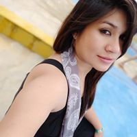 Shweta Dangwal Searching Flatmate In Noida