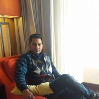 Manoj Lodhi Searching For Place In Noida