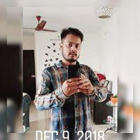 Yogendra Raj Searching For Place In Mumbai