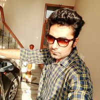 Parth Arora Searching Flatmate In Noida