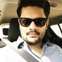 Gaurav Deshmukh Searching For Place In Pune