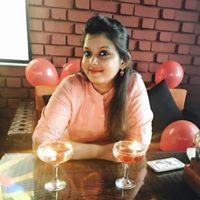 Akriti Rastogi Searching For Place In Noida