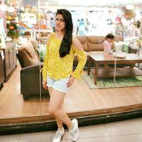 Medha Singh Searching Flatmate In Pune