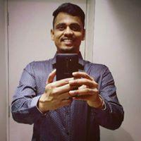 Anshuman Das Searching Flatmate In Mumbai