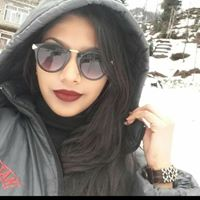 Tanya Shashi Searching For Place In Bengaluru
