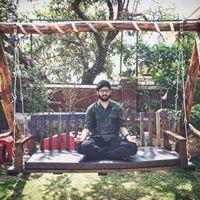 Anuj Seksaria Searching For Place In Mumbai