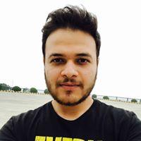 Manuj Joshi Searching For Place In Noida