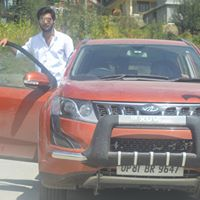 Nabeel Khan Searching Flatmate In Noida