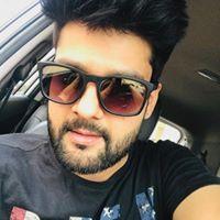 Rishabh Baliyan Searching For Place In Bengaluru