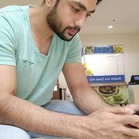 Sourav Mukherjee Searching Flatmate In Andheri West Mumbai