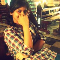 Gauri Thorat Searching Flatmate In Pune