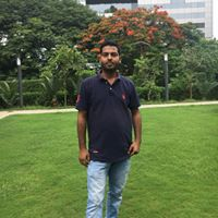 Azhar Shaikh Searching Flatmate In Mumbai