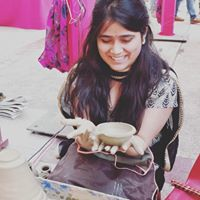 Ankita Thakur Searching For Place In Pune