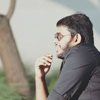 Bhargav Macharla Searching For Place In Hyderabad