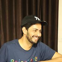 Shubham Malik Searching Flatmate In Maharashtra
