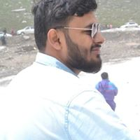 Himanshu Rajput Searching For Place In Noida
