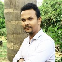 Uttam Chakraborty Searching For Place In Hyderabad
