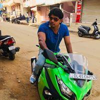 Shahid Khan Searching Flatmate In Bengaluru