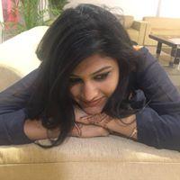 Shubhangi Choudhary Searching For Place In Mumbai