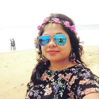 Nidhi Rani Searching Flatmate In West Bengal