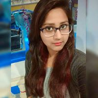 Shreya Srivastava Searching Flatmate In Noida
